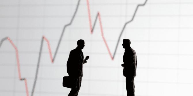 Você é um investidor ou um especulador?