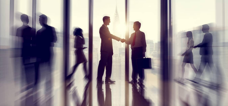 O investidor parceiro