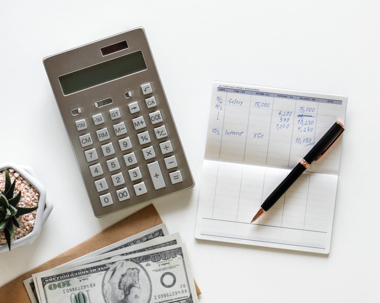 conclusão sobre balanço patrimonial