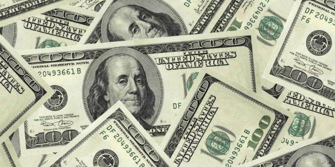 Dólar: Quatro maneiras diferentes de se investir nesta reserva de valor