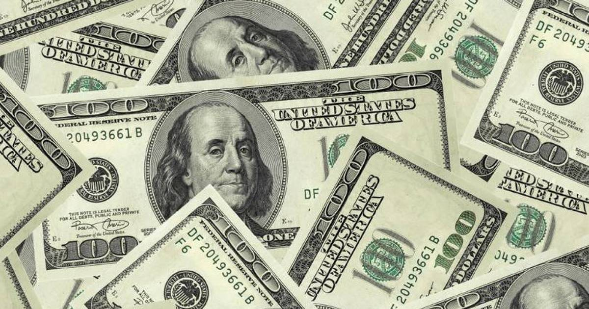 Quatro maneiras diferentes de investir em dólar