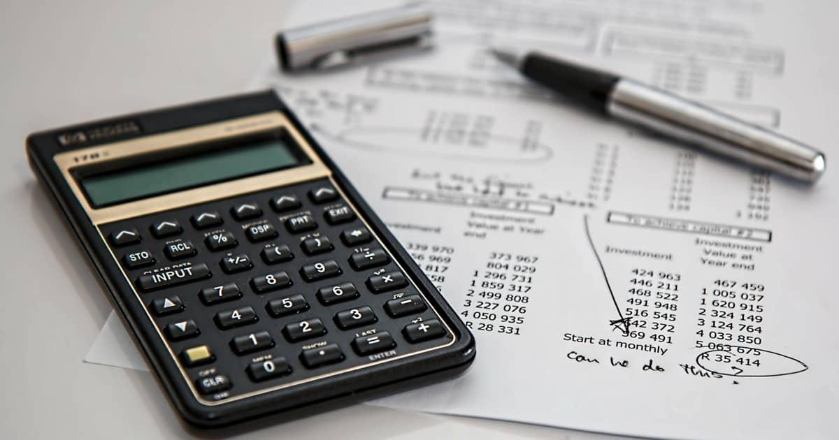Ebitda importante indicador financeiro