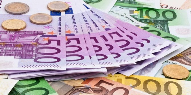 Aplicando em Euro: Qual a dinâmica desse investimento no longo prazo?