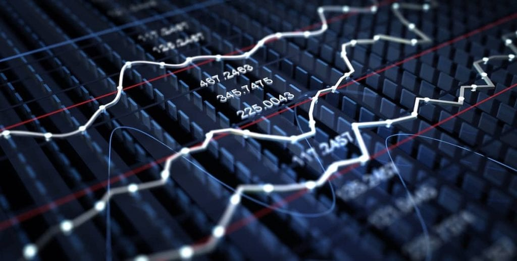 3 ações de baixa volatilidade