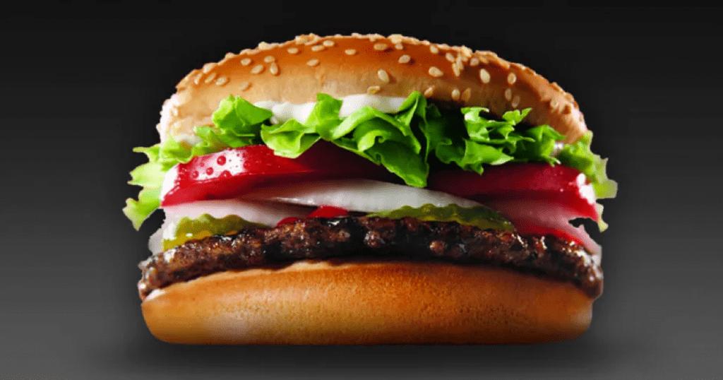 BKBR3 IPO Burger King