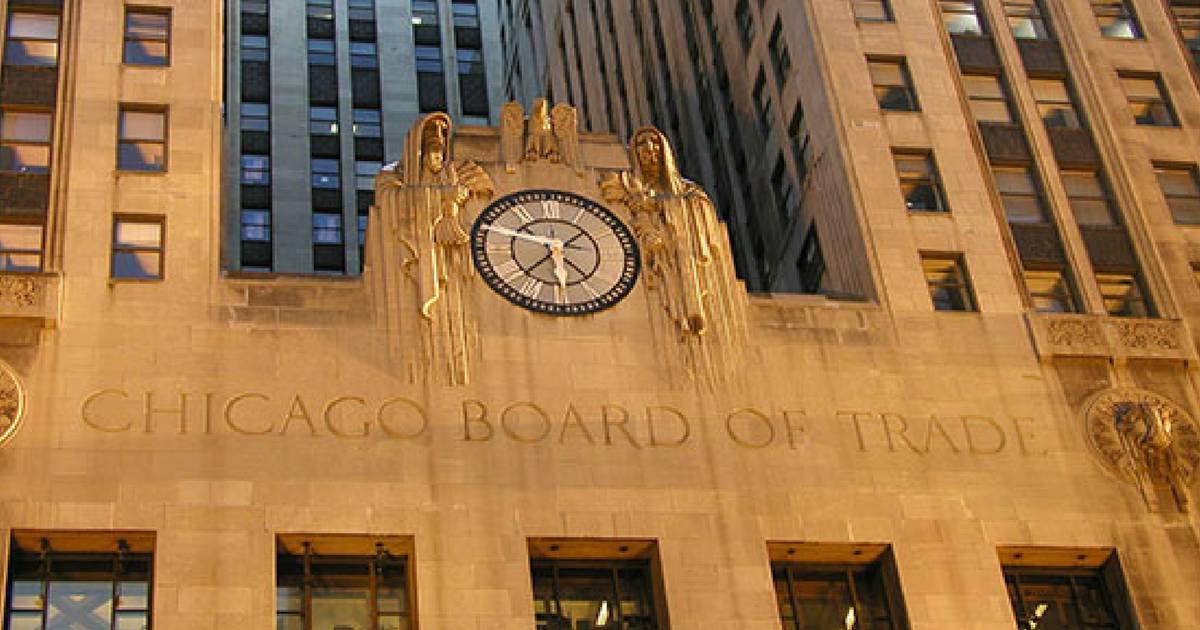 CBOT: Conheça uma das [MAIORES] bolsas de valores do mundo