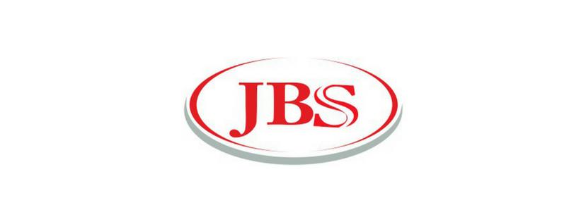 ações da JBS