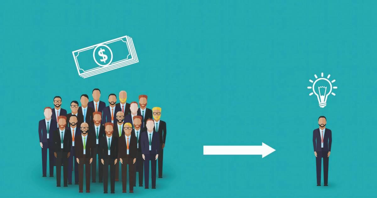 Crowdfunding: uma alternativa bem astuciosa de se estimular a economia