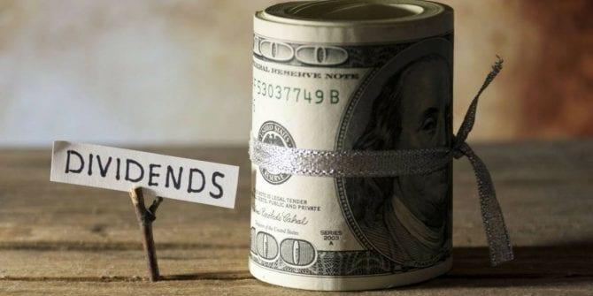 3 ações que pagam dividendos crescentes