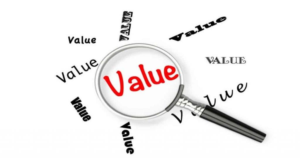 Equity Value medida dos valores ligados aos sócios