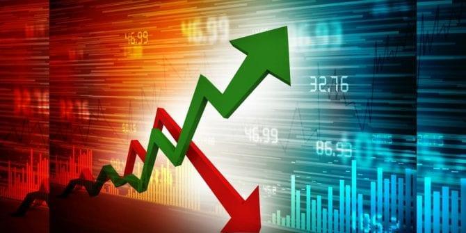 Estagflação – processo que fortemente influencia a economia de um país