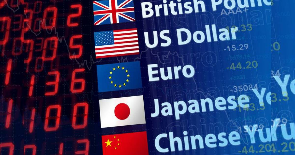 What is e forex