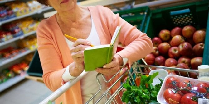 IPCA: importante balizador no que diz respeito ao manuseio da inflação