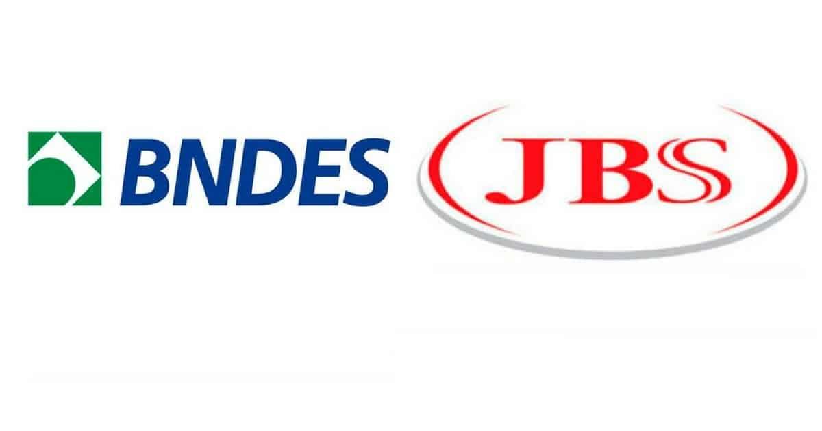 JBS-BNDES: Formando campeões nacionais com dinheiro público
