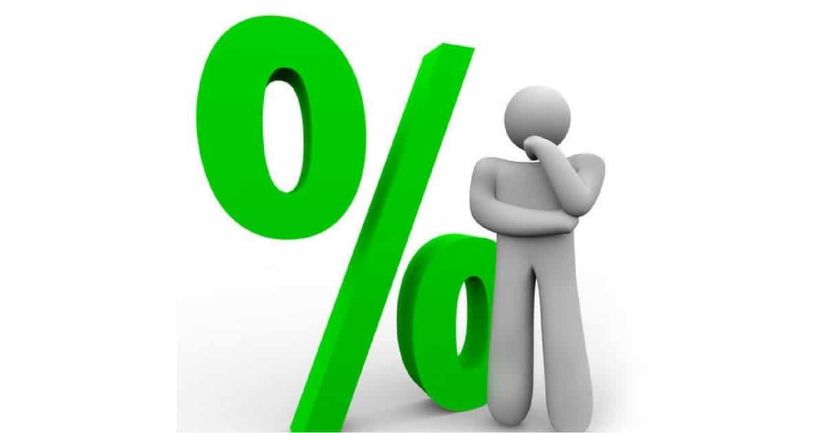 Taxa de juros nominal: qual o seu significado e como calcular?
