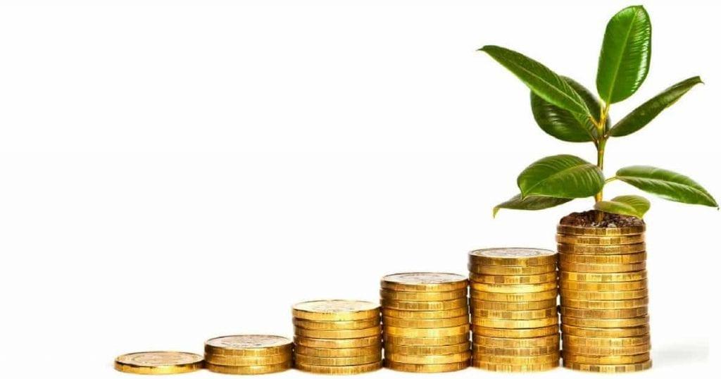 Juros sobre capital próprio são uma maneira de remuneração