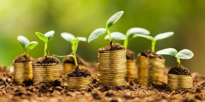 Geração de renda através dos investimentos, ótima opção no longo prazo