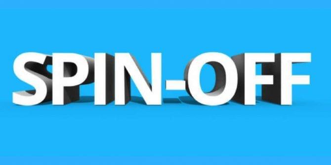 Spin-off: prática que visa o crescimento sólido e rápido de empresas