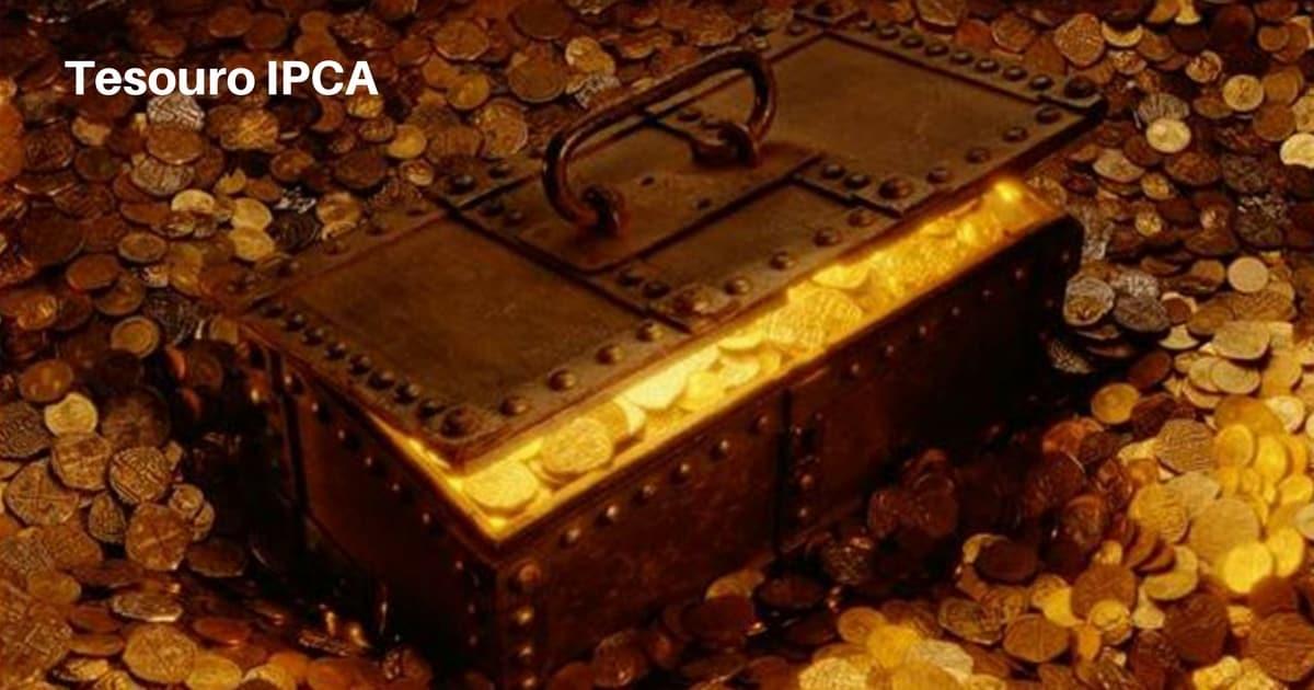 Tesouro IPCA: Um investimento que rende mais do que a inflação