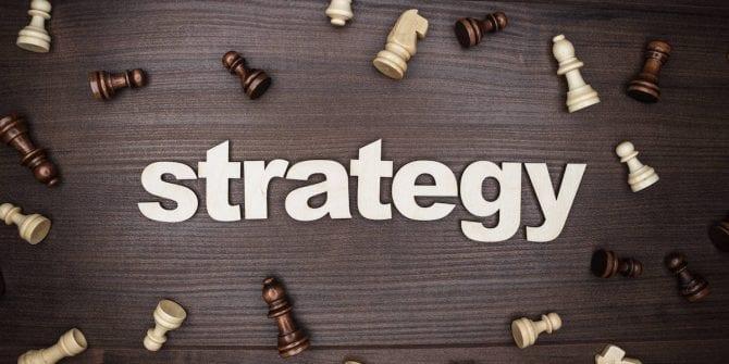 Seguindo os Passos do Rei: A estratégia do Rei dos Ovos