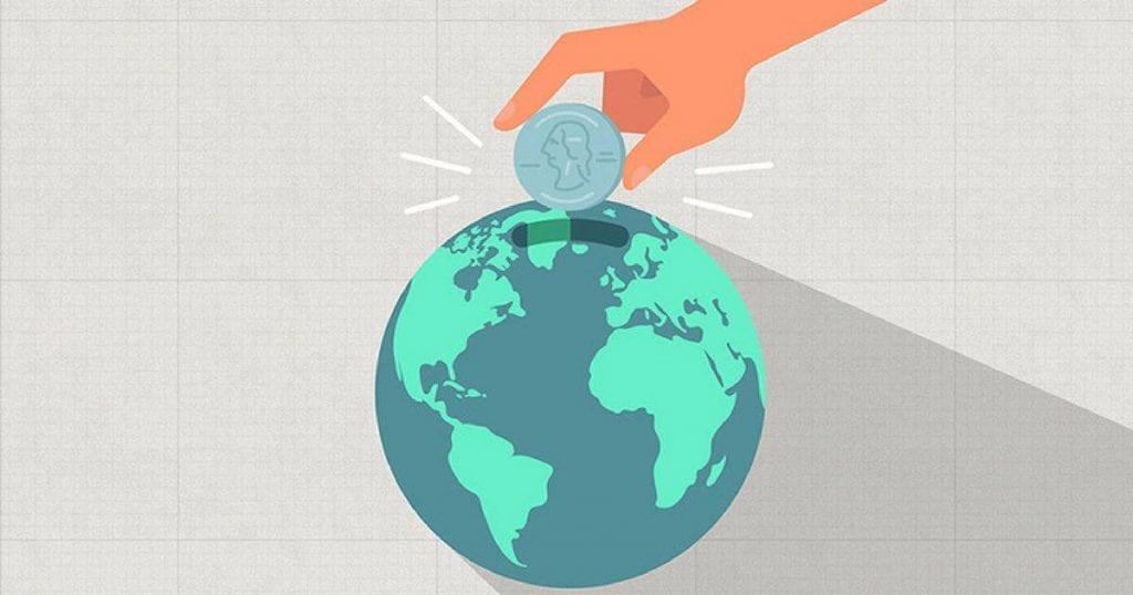 BDRs são títulos que permitem investidores aplicarem em empresas estrangeiras