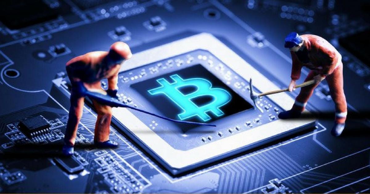 Bitcoin Mining: processo computacional que possui bastante complexidade