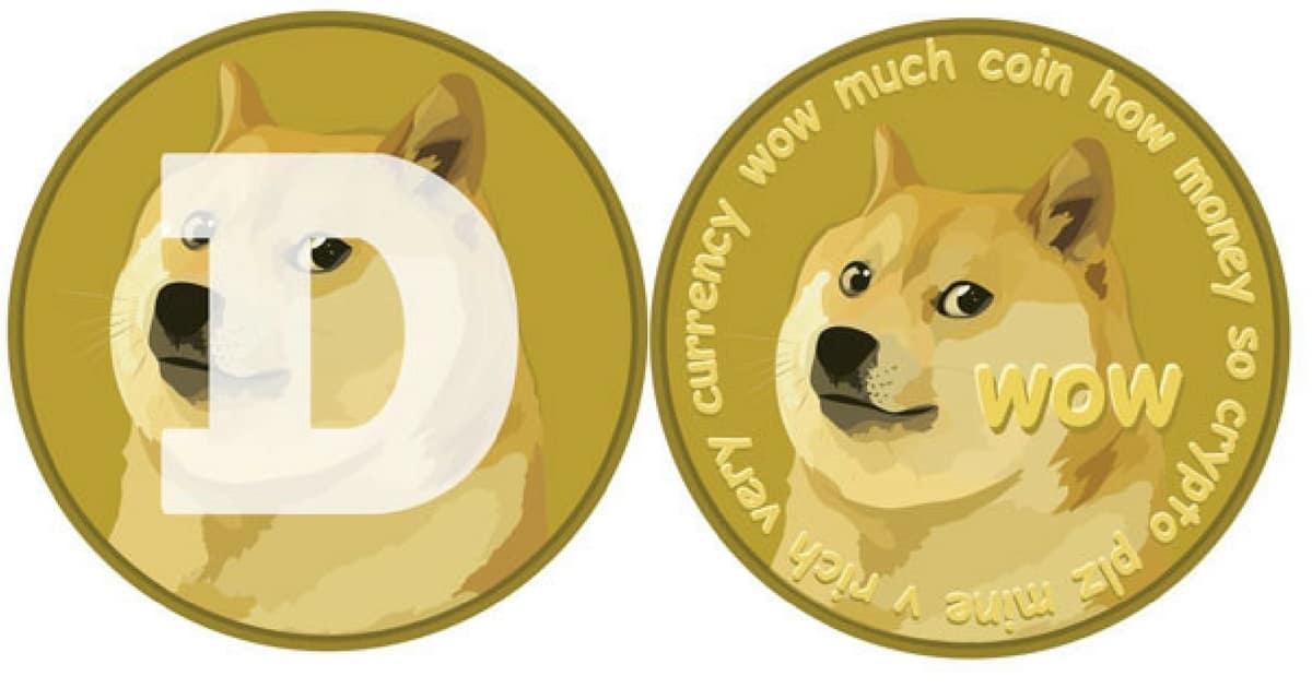 Dogecoin é a moeda da moda no mercado
