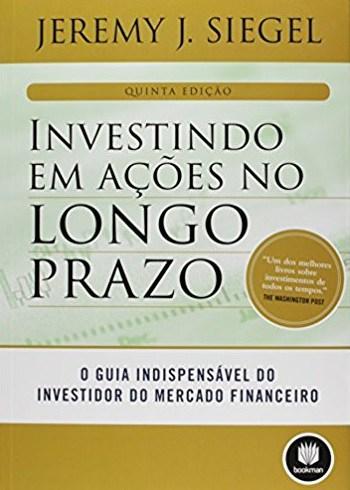 investindo em ações no longo prazo