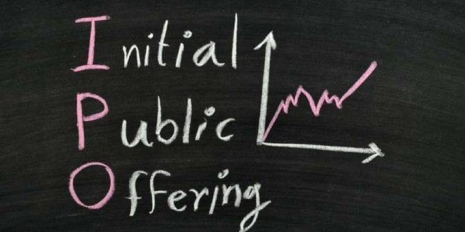 IPO: como é feita a abertura de capital de uma empresa na bolsa?