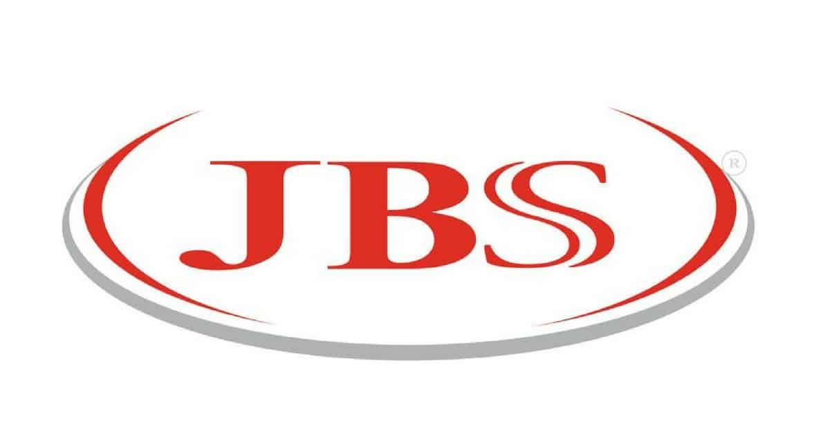 jbs ações