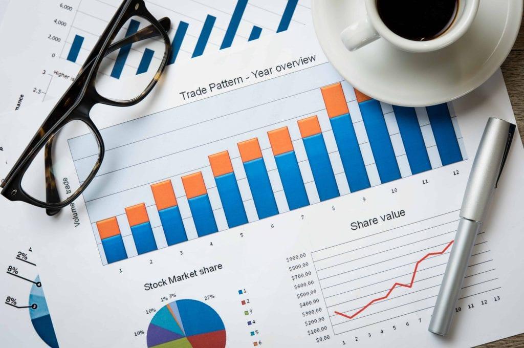 7 empresas com mais caixa do que dívida