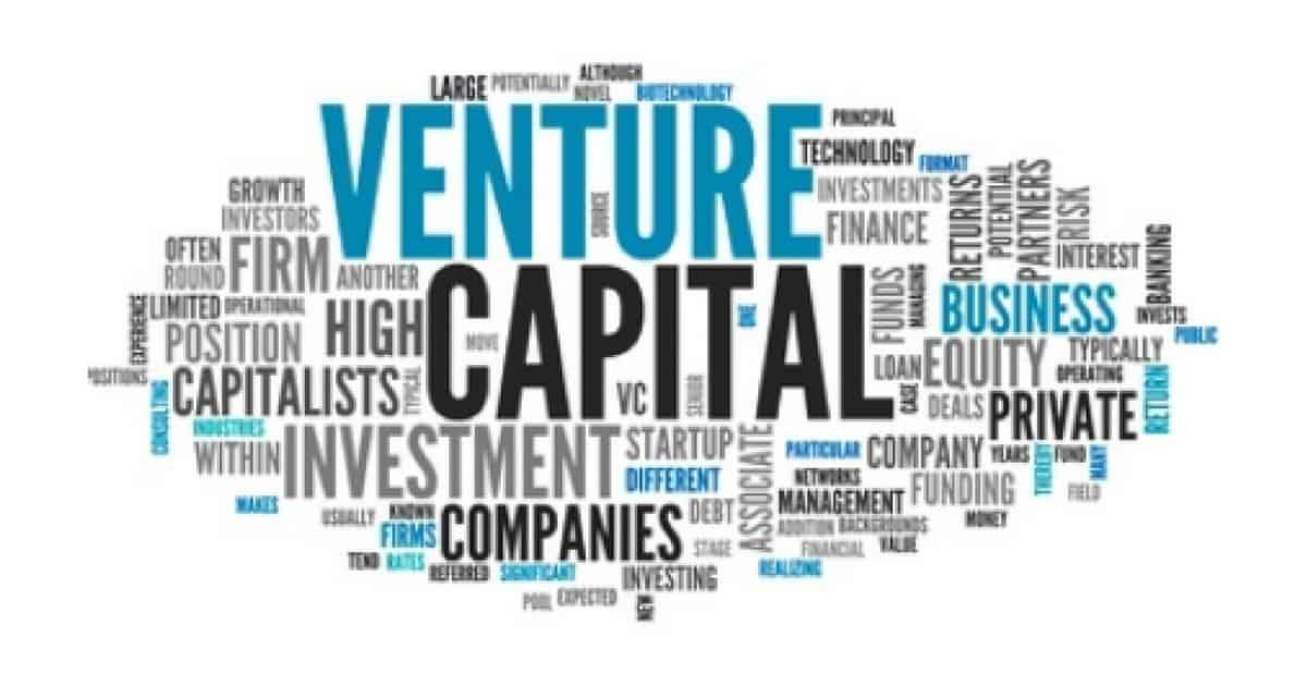 Venture Capital é um tipo de investimento que impulsiona startups