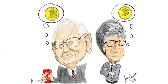 Vale a pena investir em Bitcoin? Veja a opinião de grandes nomes do mercado