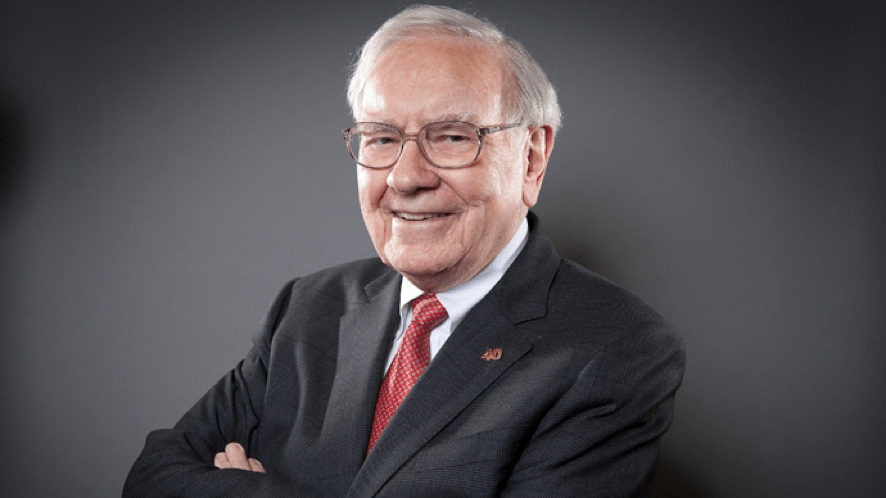 Warren Buffett Sobre Bitcoins