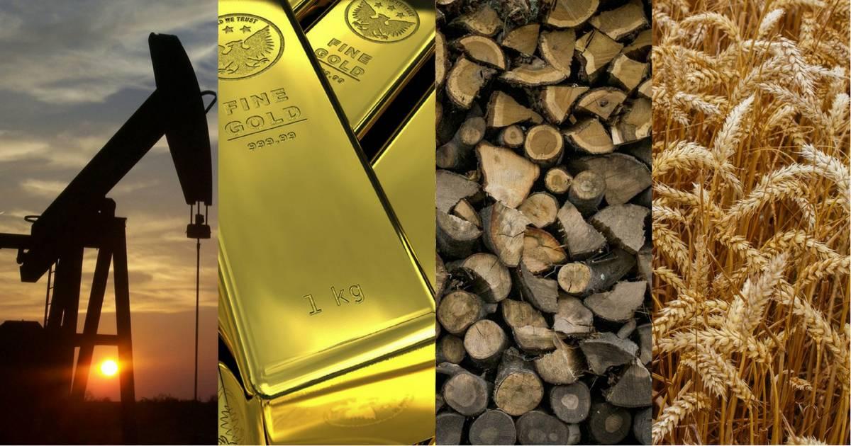 Entenda como funciona o preço das commodities e sua influência no mercado