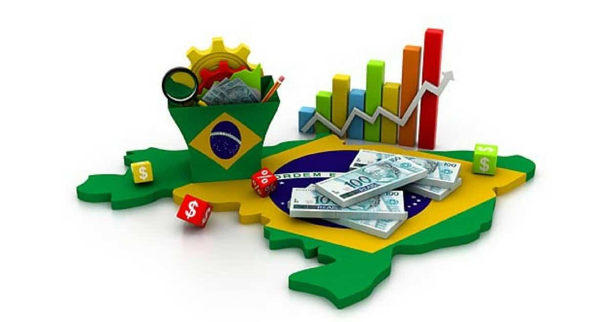 O crescimento econômico é um fator primordial para a evolução do país
