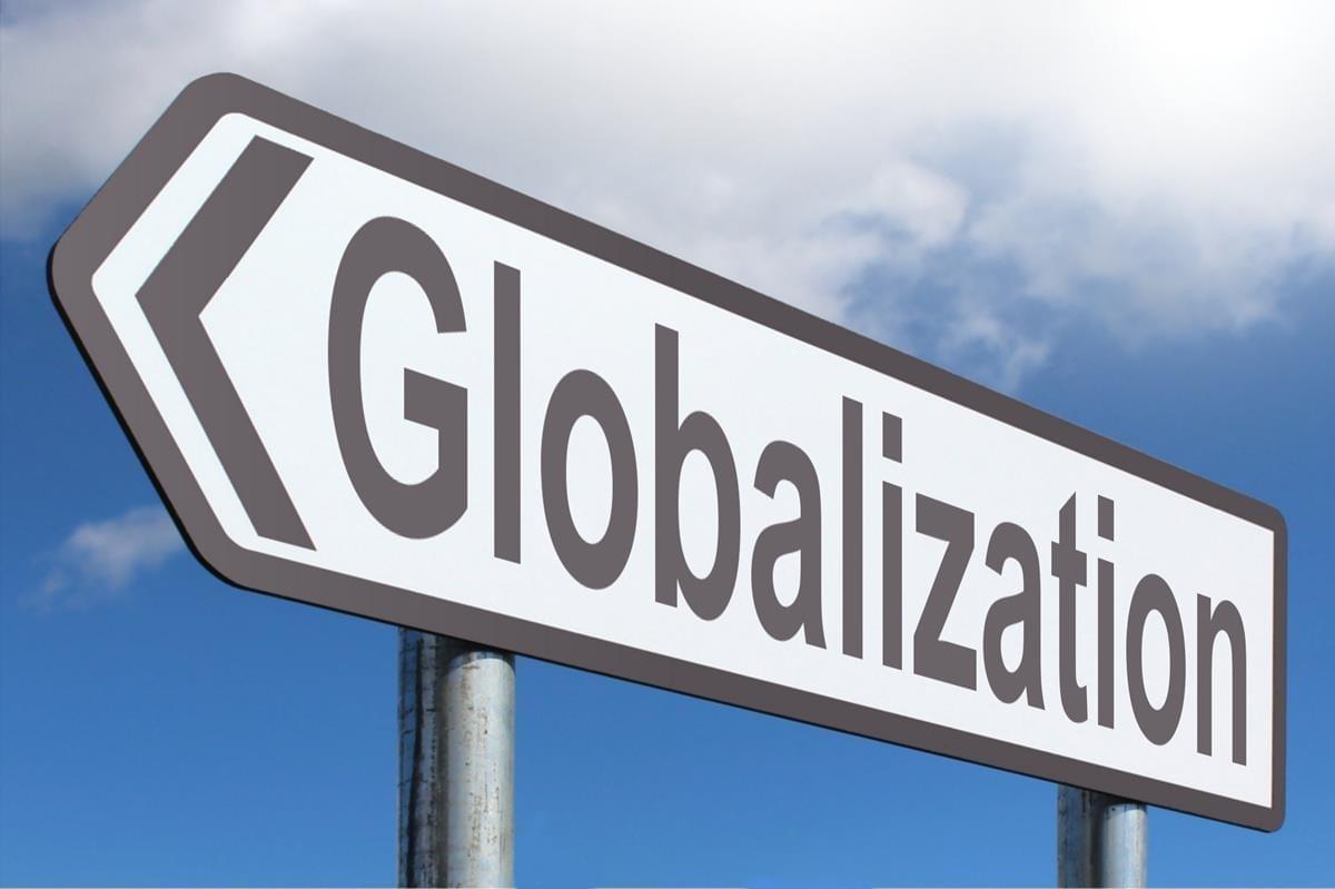 introdução sobre a globalização