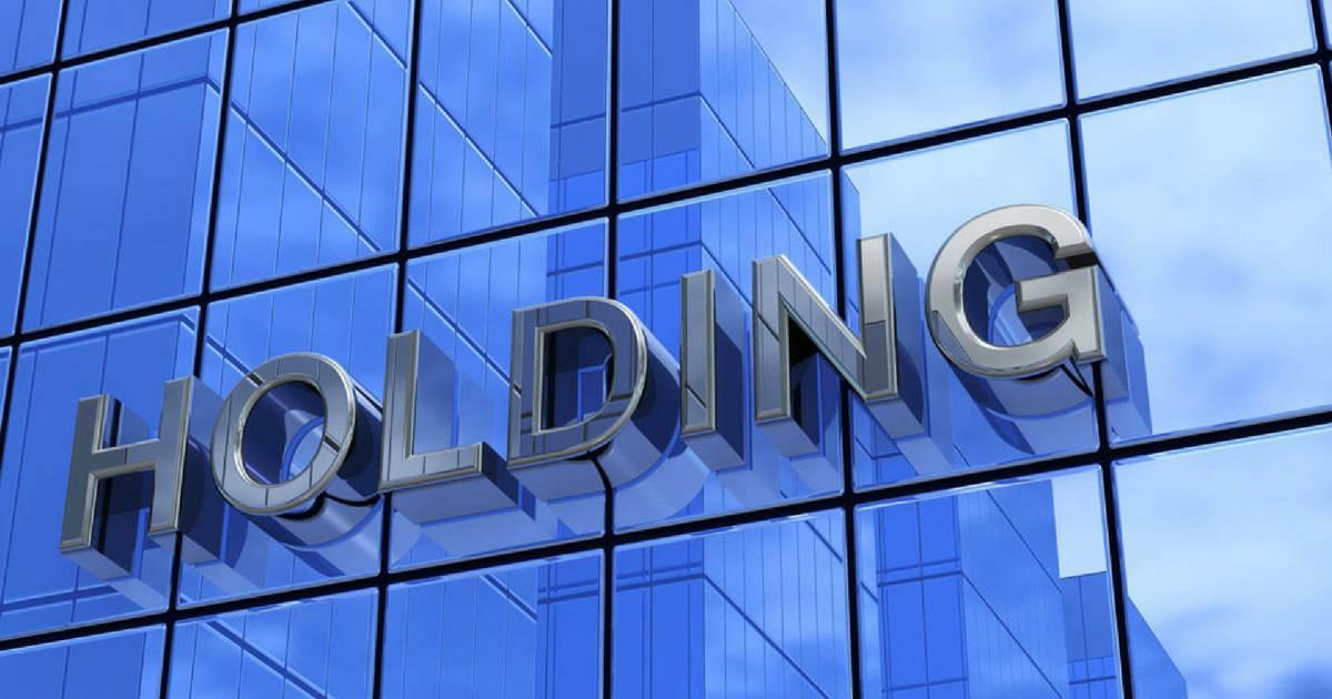 Uma holding controla outras empresas dentro de sua gama de atribuições