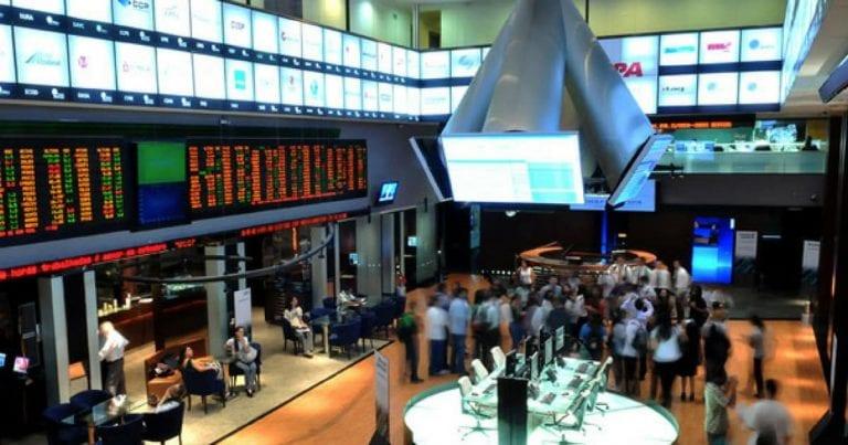 o IBrX é um importante índice da bolsa de valores brasileira
