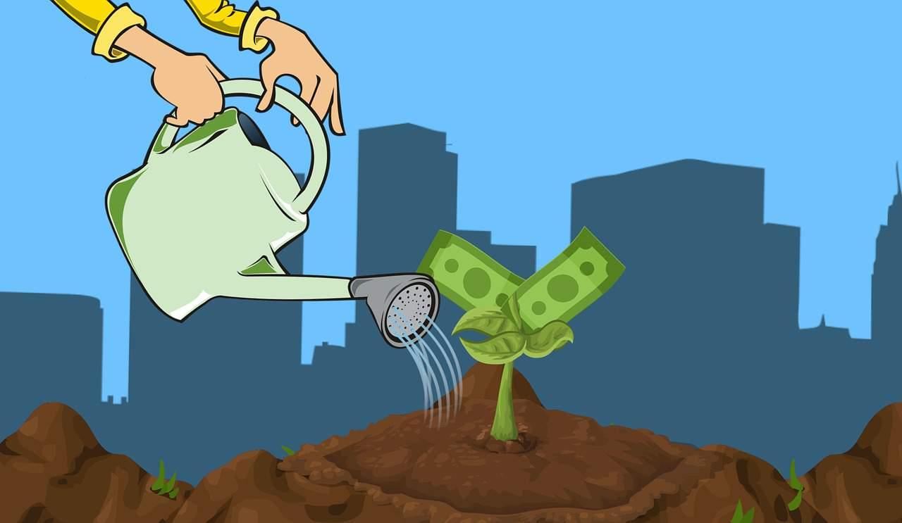 Investimento a longo prazo: a forma mais segura de ganhar dinheiro