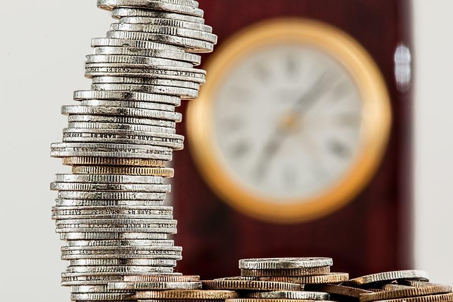 paciência nos bons investimentos para iniciantes
