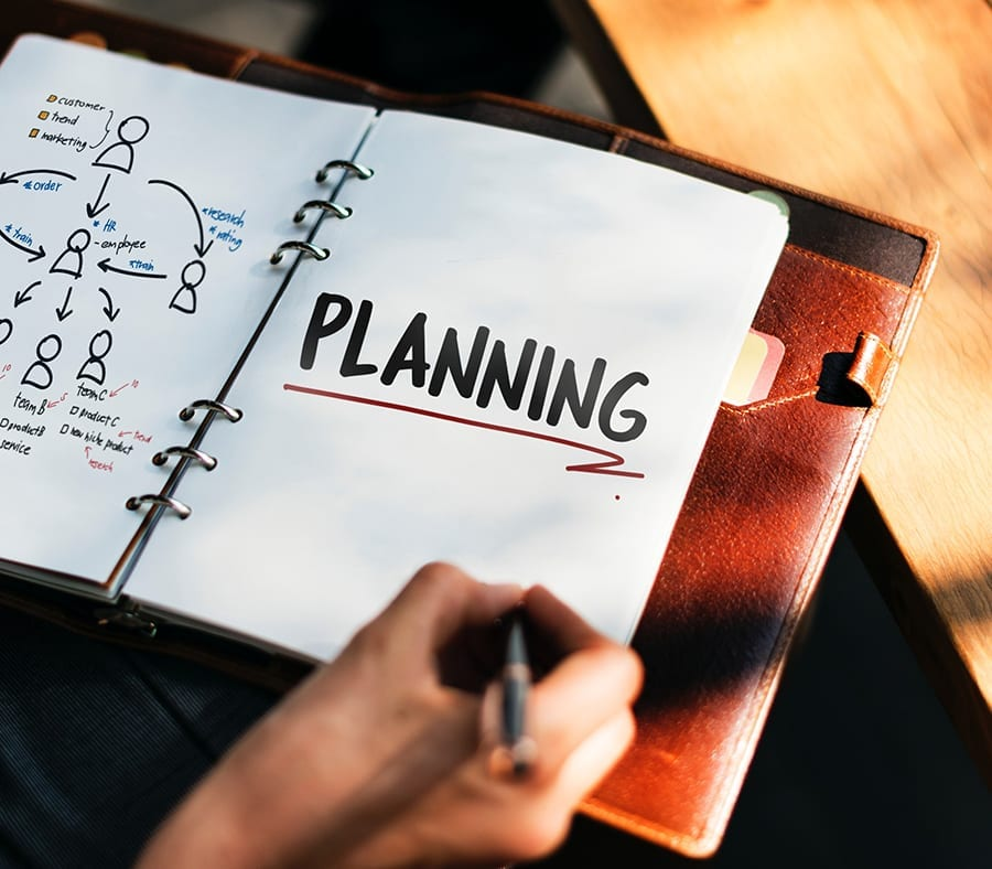 planejamento de investimentos para iniciantes