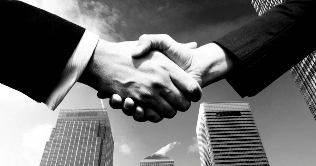 Uma Joint Venture é uma parceria entre empresas que possuem interesses em comum
