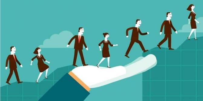 A importância da Liderança em um contexto de análise empresarial