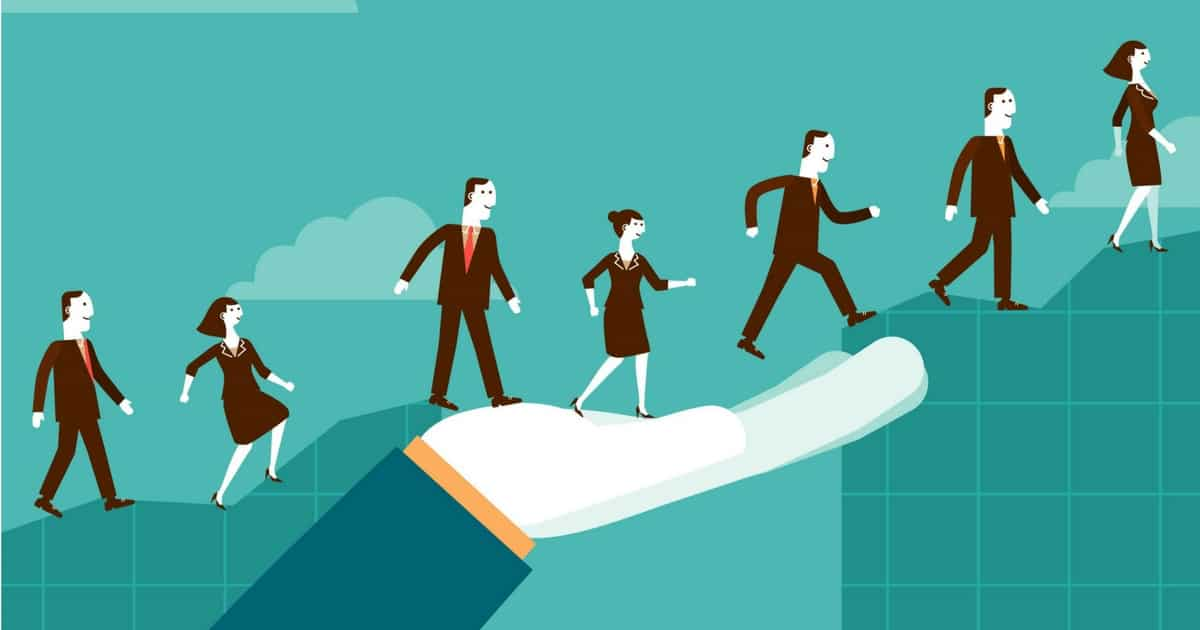 Uma boa liderança é um dos atributos que uma gestão de excelência deve possuir