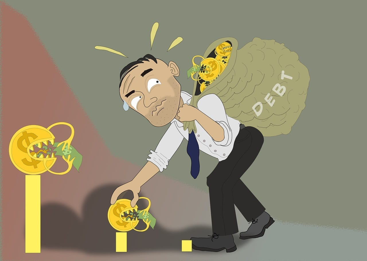 riscos da alavancagem excessiva