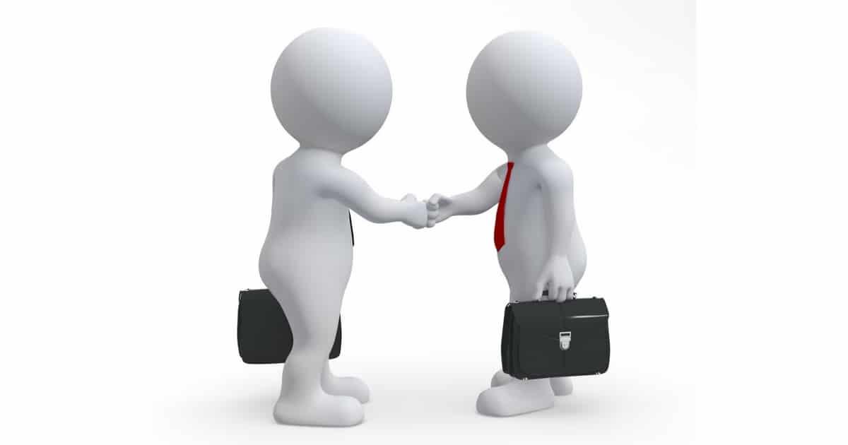 Swap é um contrato de derivativos acordado entre duas partes
