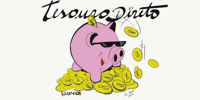 Tesouro Direto: aprenda como investir em títulos públicos