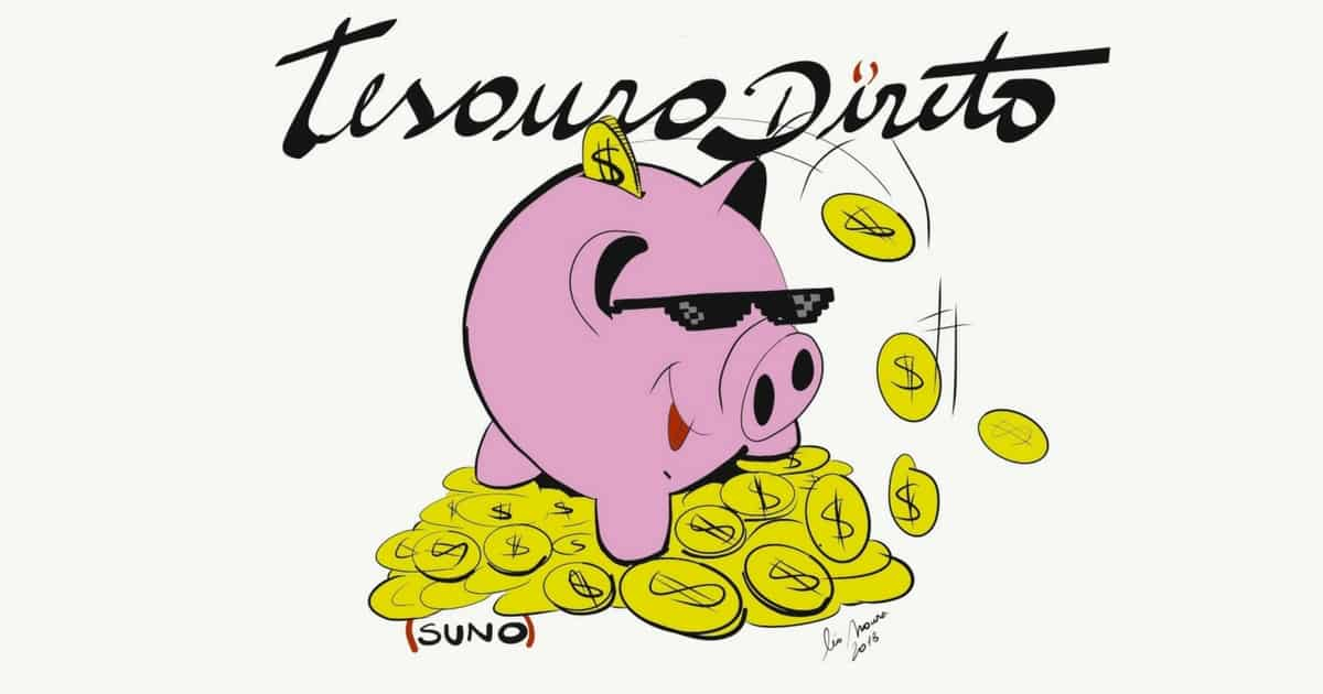 Tesouro Direto, o que é importante saber para se investir neste ativo?