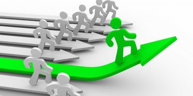 Vantagem competitiva: Como identificar o diferencial de um negócio